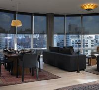 multi-room light control