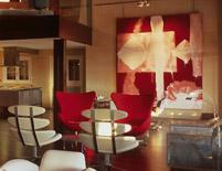 La Finca Sitting Room