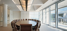 conference room light control
