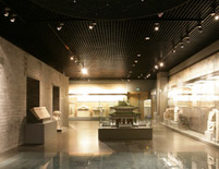 Capital Museum Exhibit Room