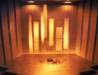 Grunwald Musikschule Auditorium