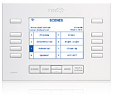 casino light control keypad