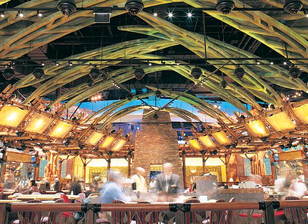 Case Study Mohegan Sun Resort And Casino