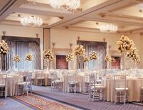 Boca Raton Resorts Dining Room