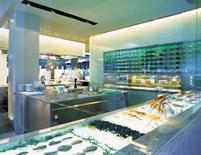 Spa of Siam Kitchen