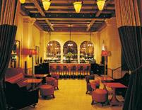 Restaurant Daniel Lobby