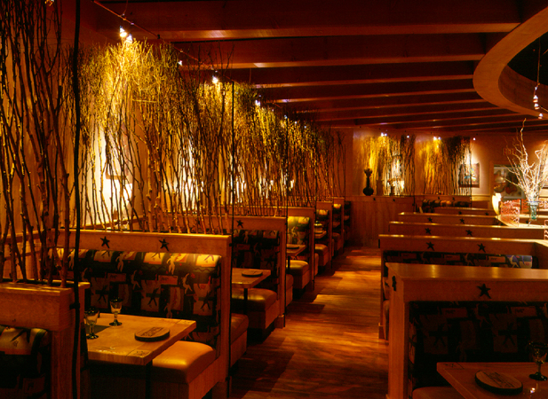 Mexican Restaurant In Harrahs Ac