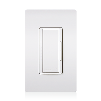 Lutron HomeWorks® QS Maestro Dimmers & Switches Overview