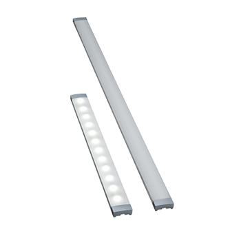 Lumaris By Ivalo Led Linear Overview