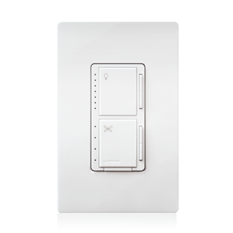 Lutron Maestro Fan Control And C L Dimmer Overview