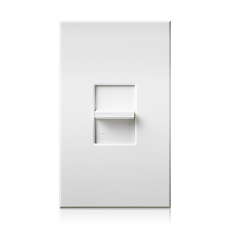 lutron nova t® dimmer and switch overview