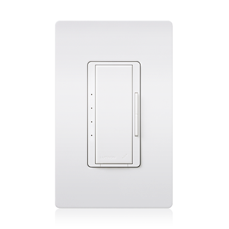 Lutron RadioRA 2 RF Fan Control Overview on