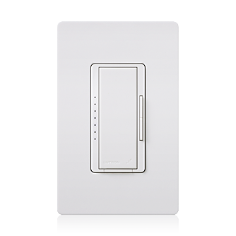 Lutron RadioRA 2 Digital Fade Dimmer Overview