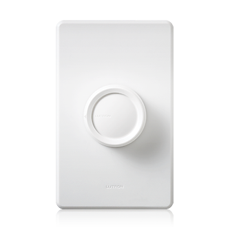The Fan Control Uses A Traditional Style Wallplate And Can Be Used With Ceiling Or Exhaust Fans