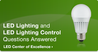 LED Lighting Control