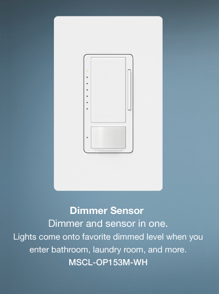 Lutron motion sensing light switches shop mozeypictures Images