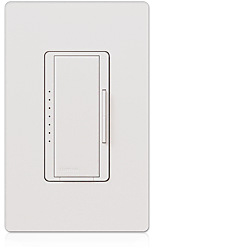 CL Dimmers - Dimmable LED Lighting Switches | Lutron Electronics on