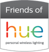 Friends of Hue logo