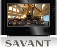 integration with Savant monitors