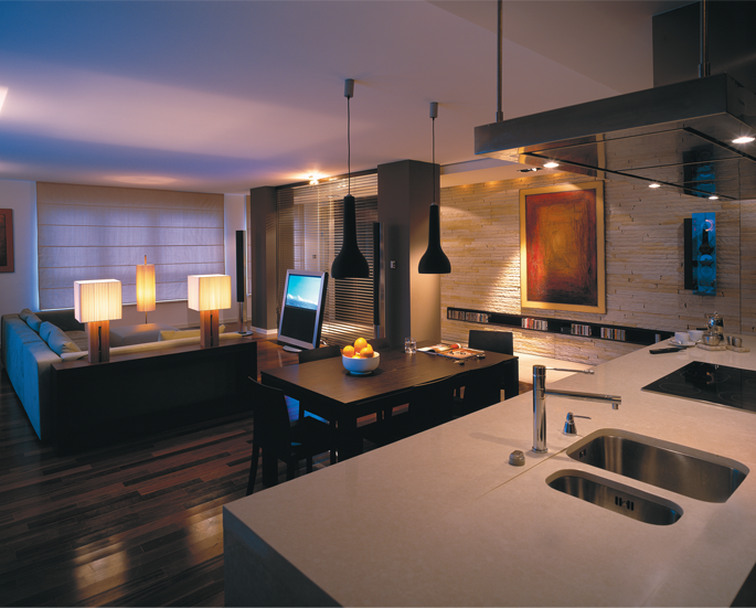 Lutron Dimmers Styles and colors