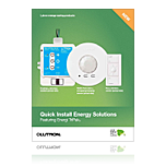 Quick Install Energy Solutions Brochure