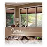 Serena Remote-Controlled Shades