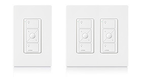 Lutron Pico Wireless control Overview on