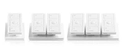 Lutron Wireless Switch >> Lutron Pico Wireless Control Overview