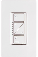 Caseta Wireless LED Dimmer