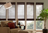 Roman Shades with CERUS® Safety Technology