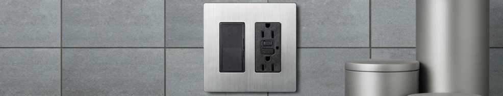 Lutron Light Control Wallplates And Accessories