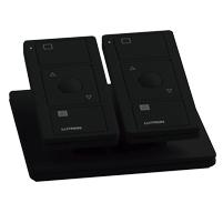 convenient hand-held remote control