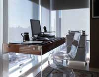 Astor Place Home Office