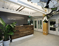 The Glumac office in Shanghai is the first LEED v4 Platinum project (Commercial Interiors) in Asia, and achieved Living Building Challenge (LBC) certification.