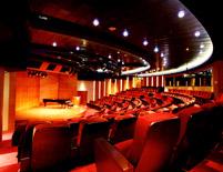 Bank of Taiwan Auditorium