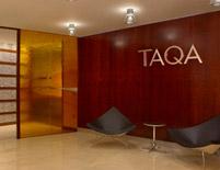 TAQA New World Lobby