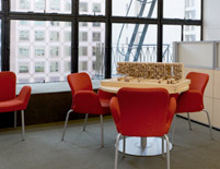 AIA Meeting Room