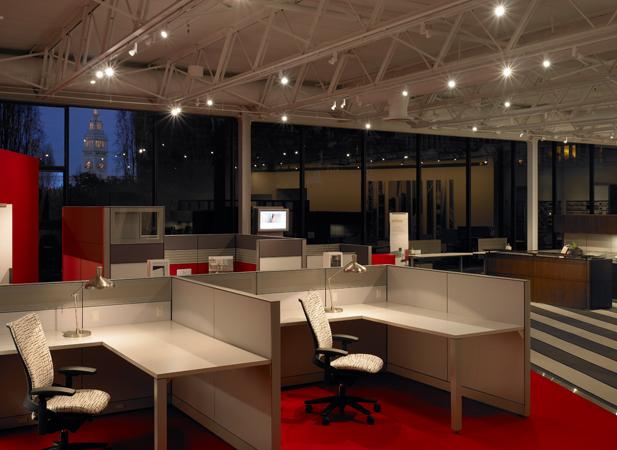 LCP128 ... & Energy Efficient Flexible Light Control - Allsteel Showroom azcodes.com