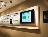 The Washington, D.C., Commercial Experience Center