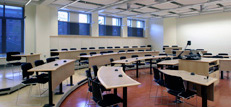 College Lecture Halls