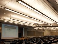 Georgian College Large Class Room