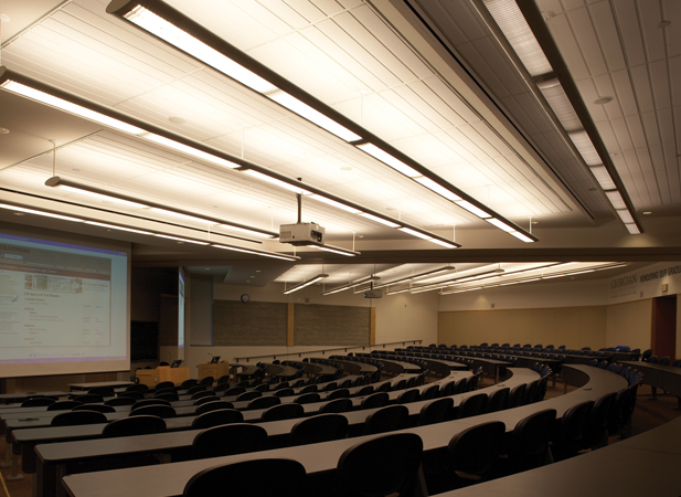 Light Control That Saves Money Improves Learning