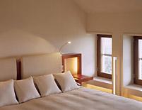 Gran Hotel la Florida Bedroom