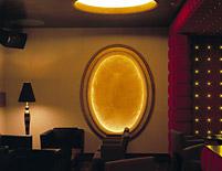 Gran Hotel la Florida Light Control