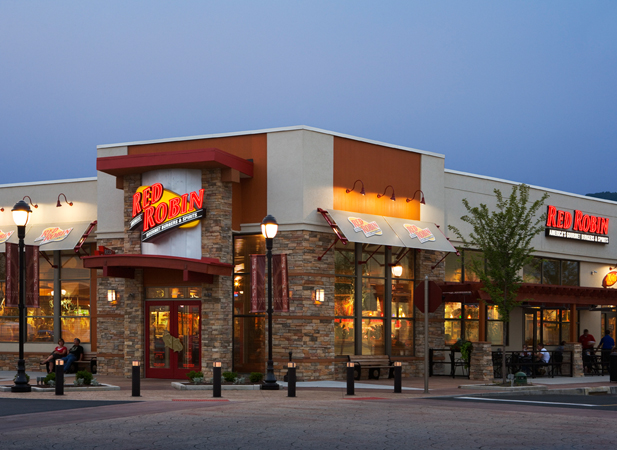 Reliable Restaurant Light Control - Red Robin Saucon Valley PA