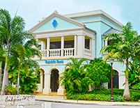 Barbados branch averages 60% savings.