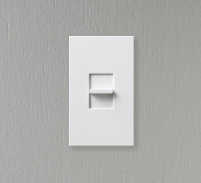 manual control dimmer