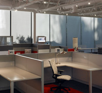 reduce building heating costs