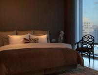 Astor Place Bedroom