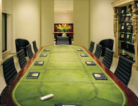 Diners Club Headquarters Conference Room